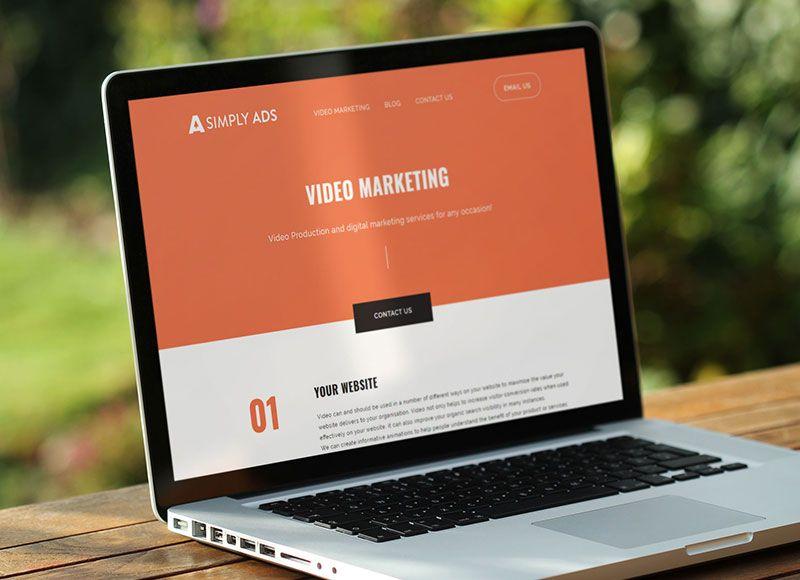 Simply Ads WordPress Development
