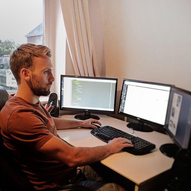 Joe Stone - Freelance WordPress Developer