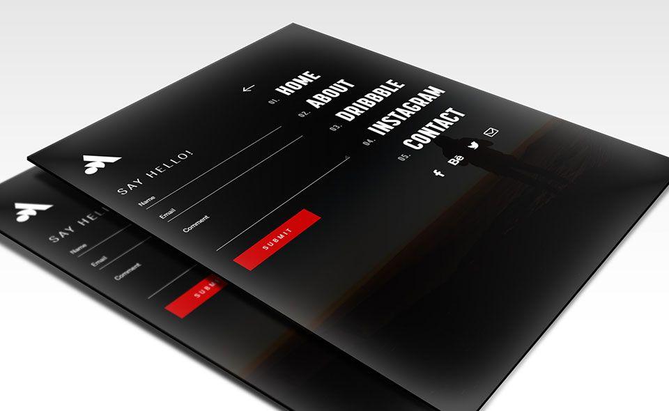 Aperios Design WordPress Website
