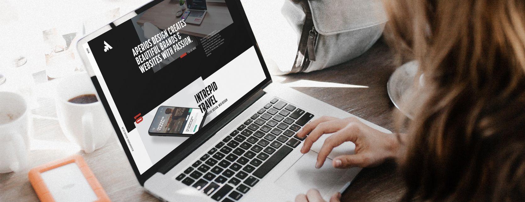 Website Developer Essex